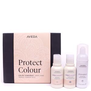 Aveda Color Conserve Travel Set
