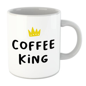 Coffee King Mug