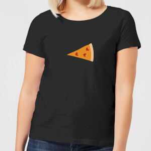Pizza Part Women's T-Shirt - Black