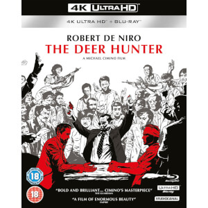 The Deer Hunter - 4K Ultra HD