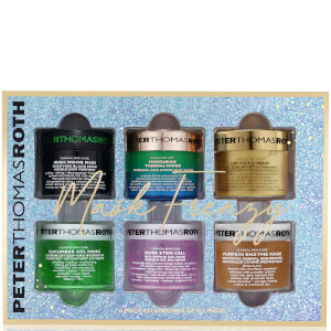 Peter Thomas Roth Mask Frenzy Kit (Worth £254.00)
