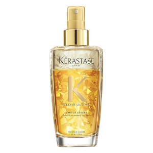 Kérastase Elixir Ultime Bi-Phase Oil Spray - 3.4 Fl.Oz.