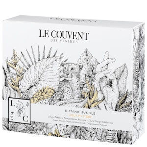 Le Couvent des Minimes Botanical Aqua Mysteri Duo (Worth £52.00)