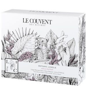 Le Couvent des Minimes Botanical Aqua Sacrae Duo (Worth £52.00)