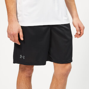 Under Armour Men's Tech Mesh Shorts - Black