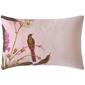 Ted Baker Pistachio Pillowcase Pair