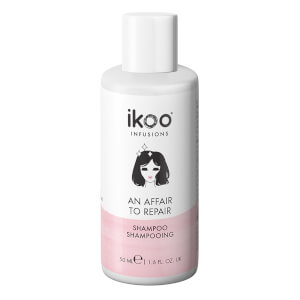 ikoo Shampoo - An Affair to Repair 50ml