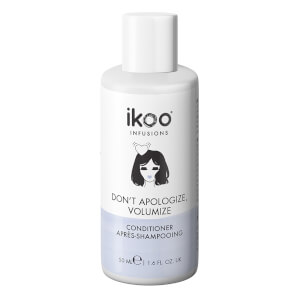 ikoo Conditioner - Don't Apologize, Volumize 50ml