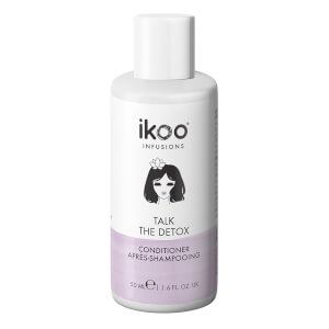 ikoo Conditioner - Talk the Detox 50ml