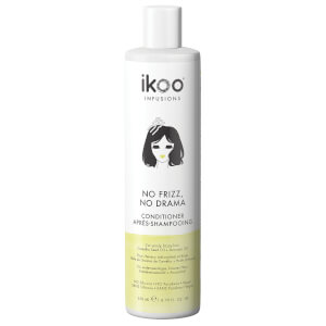 ikoo Conditioner - No Frizz, No Drama 250ml