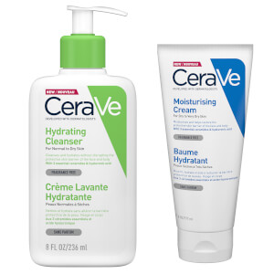 Duo de Best Sellers da CeraVe