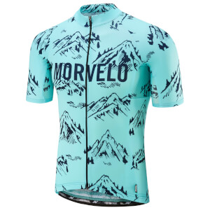 Morvelo Cols Superlight Jersey
