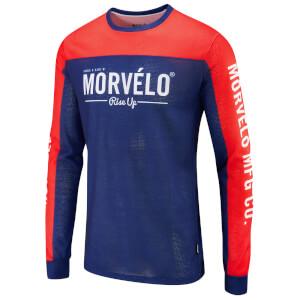 Morvelo M.F.G Long Sleeve MTB Jersey