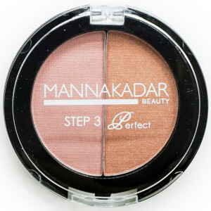 Manna Kadar Mineral Powder Fame/Chic