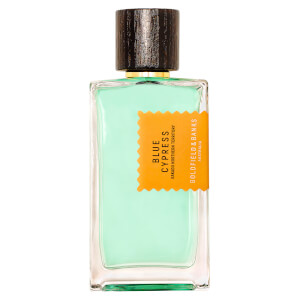 Goldfield & Banks Blue Cypress Eau de Parfum 100ml