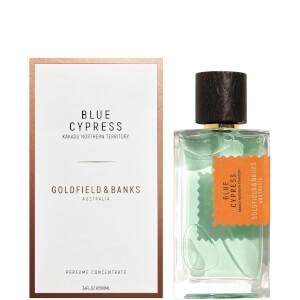 Goldfield & Banks Blue Cypress Eau de Parfum 100ml