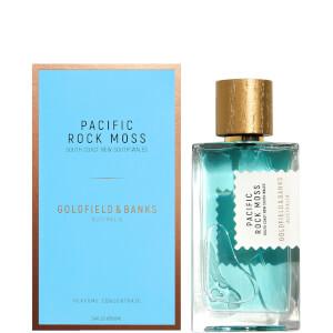 Goldfield & Banks Pacific Rock Moss Eau de Parfum 100ml