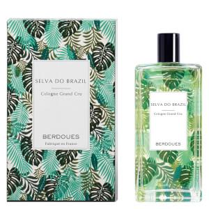 Berdoues Selva Do Brazil Eau de Parfum 100ml