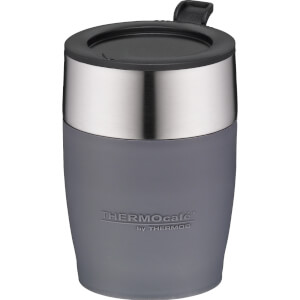 Thermos ThermoCafe Desk Cup 255ml - Grey