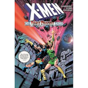 X-Men: Dark Phoenix Saga Graphic Novel Omnibus (Hardback)