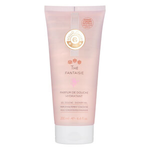 Roger&Gallet Thé Fantaisie Shower Gel and Bubble Bath 200ml