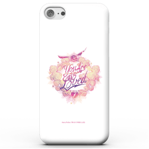 Harry Potter You Are So Loved Phone Case for iPhone and Android