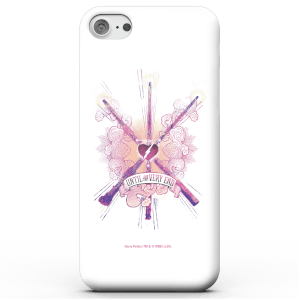 Harry Potter Until The Very End Phone Case for iPhone and Android