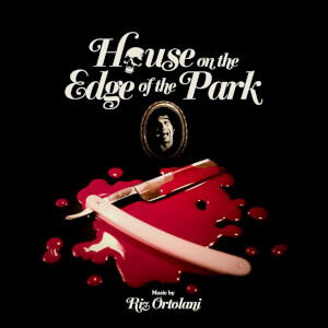 Death Waltz House On The Edge Of The Park LP