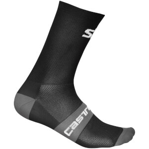 Team Sky Free 12 Socks - Black