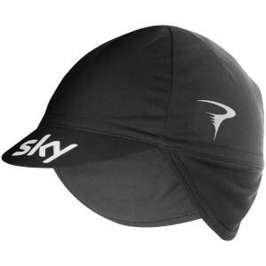 Team Sky Difesa Thermal Cap - Black