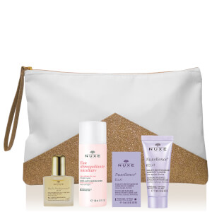 NUXE Anti-Ageing Pouch - A2 Pouch