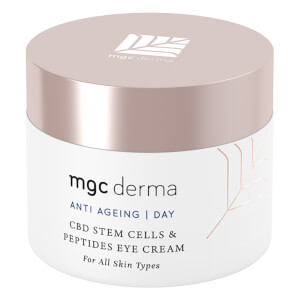 MGC Derma CBD Stem Cells and Peptides Eye Contour Cream 30ml