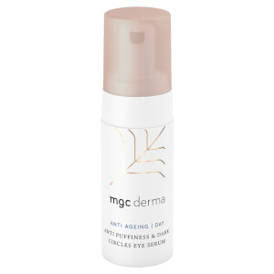 MGC Derma CBD Anti-Puffiness and Dark Circles Eye Serum 50ml