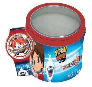 Yo-Kai Watch Tin Money Bank