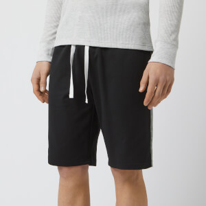 Polo Ralph Lauren Men's Jersey Sweatshorts - Polo Black