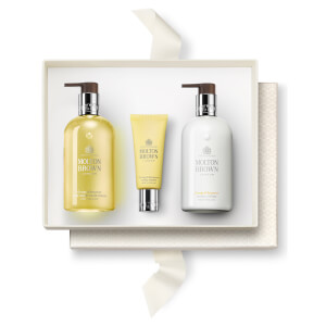 Molton Brown Orange & Bergamot Hand Ritual Gift Set (Worth £52)