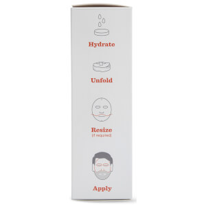 Bulldog Energising Face Mask 100ml: Image 4
