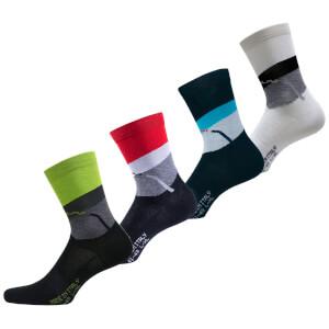 Nalini Folgore H19 Socks