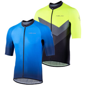 Nalini Mortirolo Short Sleeve Jersey