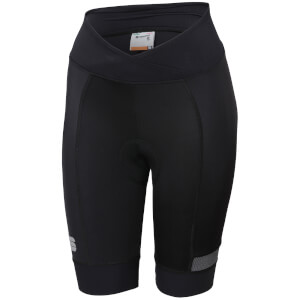 Sportful Women's Giara Shorts - Black
