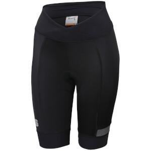 Sportful Women's Giara Shorts - Black