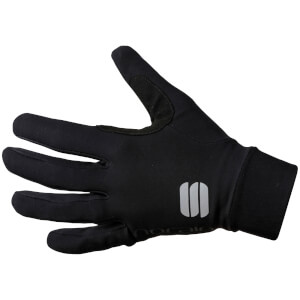 Sportful NoRain Gloves - Black