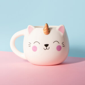 Kittycorn Mug
