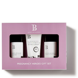 Bloom and Blossom Pregnancy Heroes Gift Set