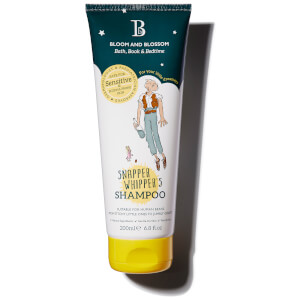 Bloom and Blossom Snapper Whipper's Shampoo 200ml