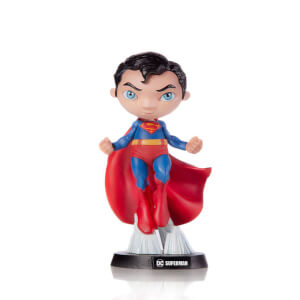 Iron Studios DC Comics Mini Co. PVC Figure Superman 16 cm