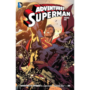 DC Comics - Adventures Of Superman Vol 01