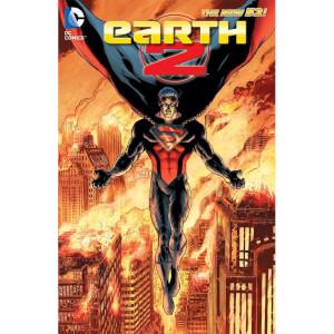DC Comics - Earth 2 Hard Cover Vol 04 The Dark Age (N52)