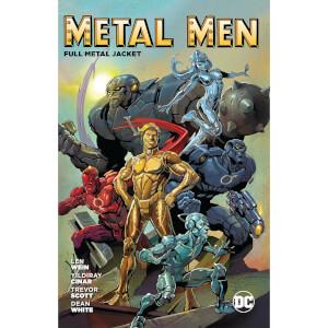 DC Comics - Metal Men Full Metal Jacket