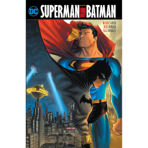 DC Comics - Superman Batman Vol 05